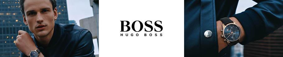 Hugo Boss Horloges