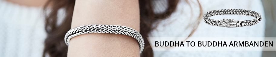 Buddha to Buddha armbanden Ben