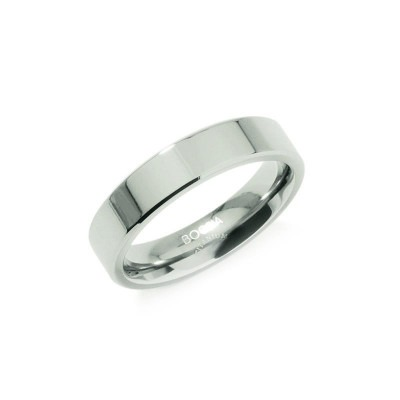 Boccia ring 0121-01 titanium