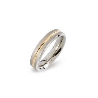 Boccia titanium ring 0144-02