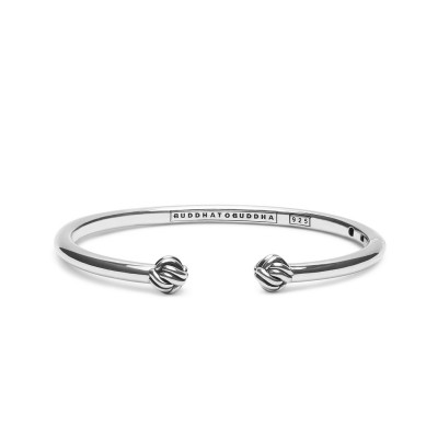 Buddha to Buddha 011 armband Refined Katja Bangle