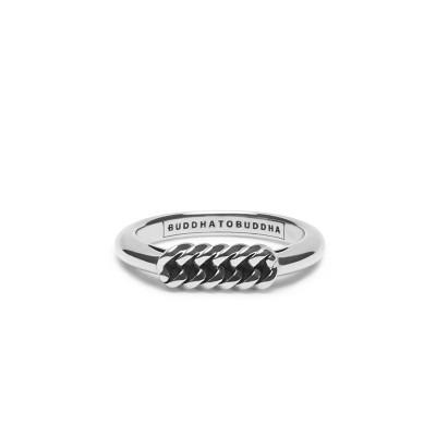 Buddha to Buddha 016 ring Refined Chain