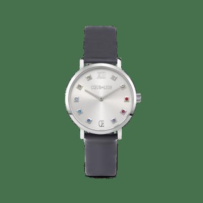 Coeur de Lion horloge 7610/71-1224