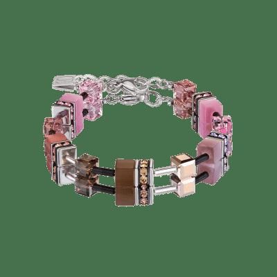 Coeur de Lion armband 2838-30-1119