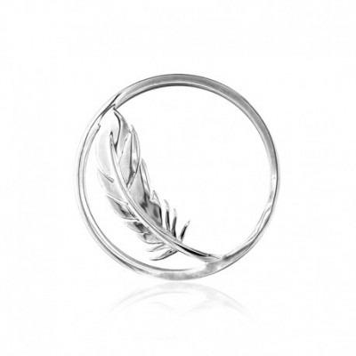 zilveren My iMenso cover veer 33-1292