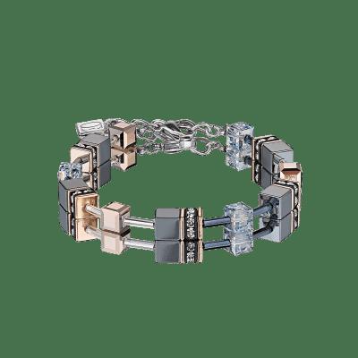 Coeur de Lion armband 4015-30-0730