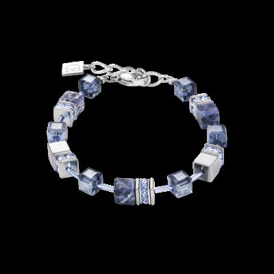 Coeur de Lion armband 4017/30-0700