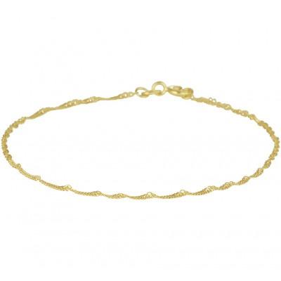 Gouden armband singapore