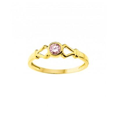 Ringetje van goud