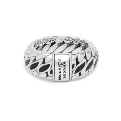 Buddha to Buddha 490BL ring Ben Special Black