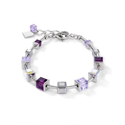 Coeur de Lion armband 4996/30-0824