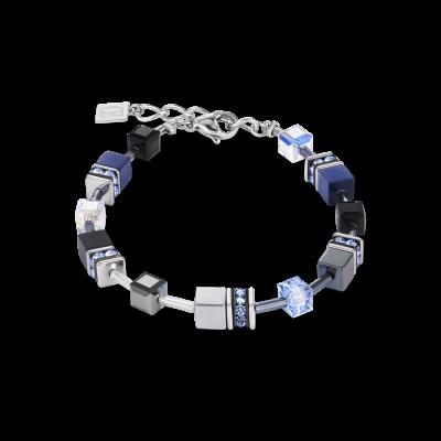 Coeur de Lion armband 5011/30-0700