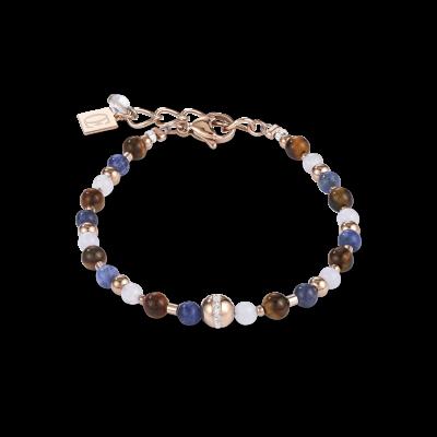 Coeur de Lion armband 5039/30-0711