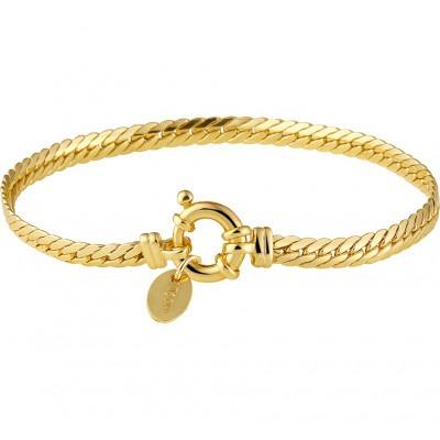 Gouden armband voor dames