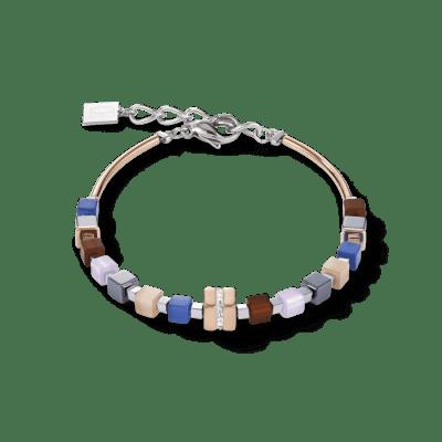 Coeur de Lion armband 5009/30-0740