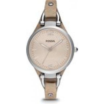 Fossil Georgia dames horloge ES2830