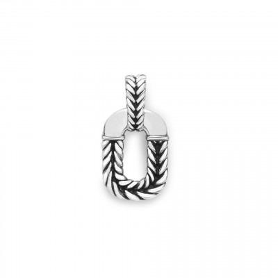 Buddha to Buddha hanger 108 one Barbara Link pendant silver