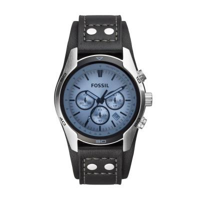 Fossil Coachman heren horloge CH2564