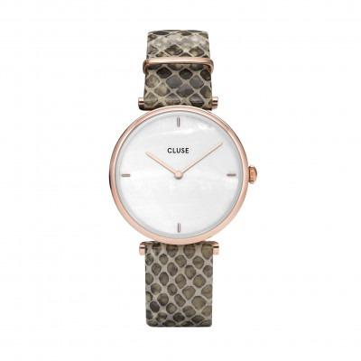 Cluse dames horloge CL61007-1