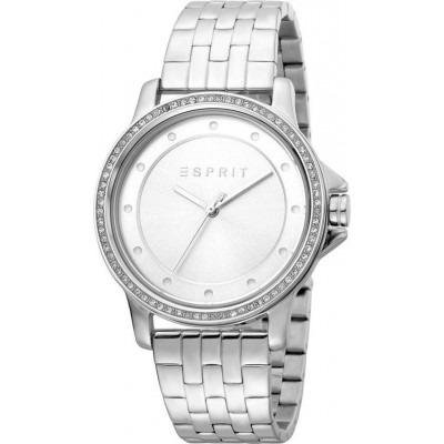 Esprit dameshorloge Dress Silver ES1L143M0055