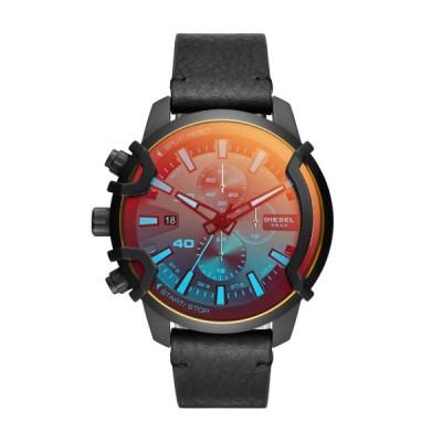 Diesel Griffed heren horloge DZ4519
