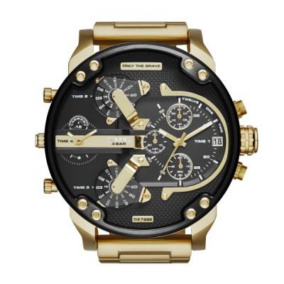Diesel horloge DZ7333