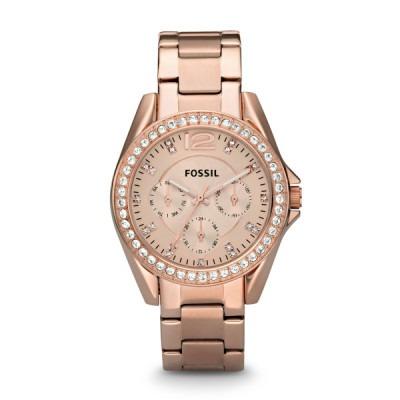 Fossil dames horloge Riley ES2811