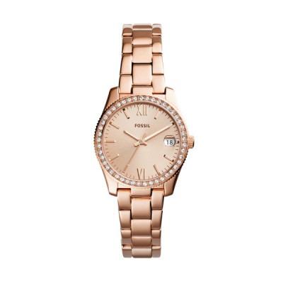 Fossil Scarlette mini dames horloge ES4318