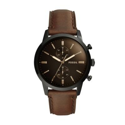 Fossil Townsman herenhorloge chronograaf FS5437