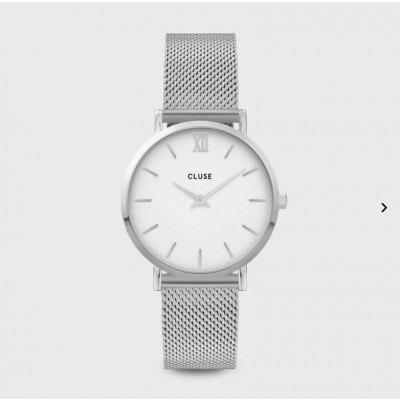 Cluse Minuit horloge CW0101203002