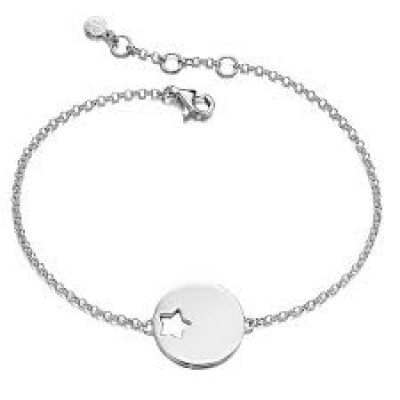 My Little Star Zoé armband met ster uit de Mummy and Me serie LSB0052