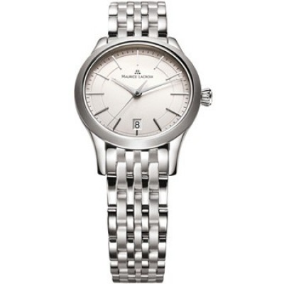 Maurice Lacroix horloge LC1026-SS002-130 dames