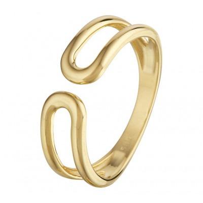 Ring goud 14 krt
