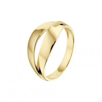 Ring van echt goud