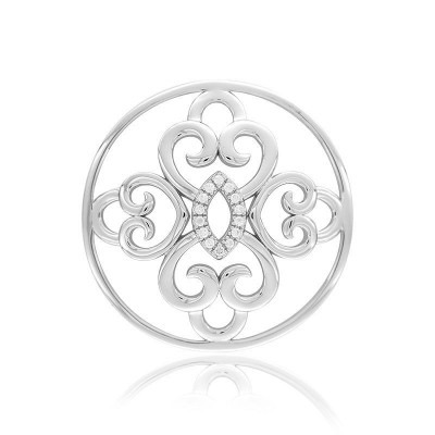 zilver My iMenso cover 33-1434
