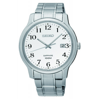 Seiko herenhorloge SGEH67P1