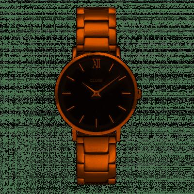 Cluse dames horloge CW0101203027
