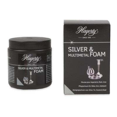 Hagerty Silver Foam-1