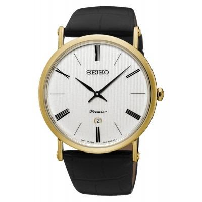 Seiko Premier herenhorloge SKP396P1