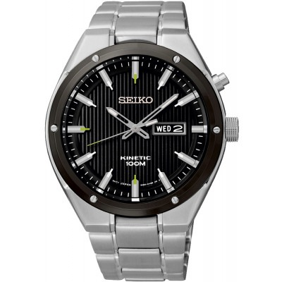 Seiko Kinetic herenhorloge SMY151P1