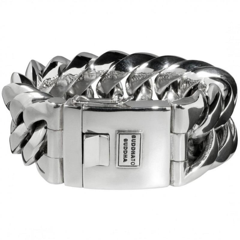 Buddha to Buddha 100 F Armband Chain XL