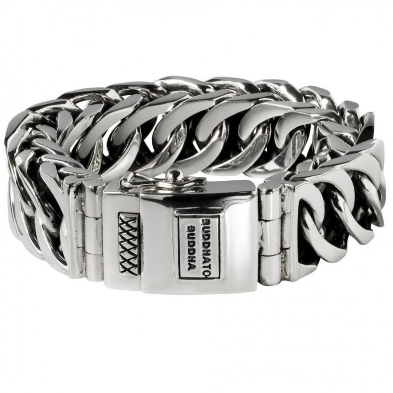 Buddha to Buddha 157 F Armband Esther Big