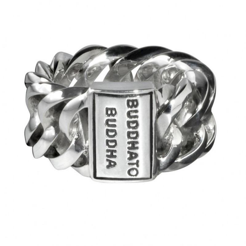 Buddha to Buddha 500 ring Chain