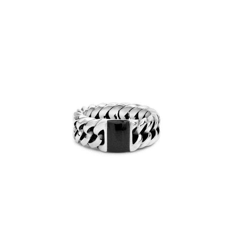 Buddha to Buddha 603ON Ring Chain Stone Onyx