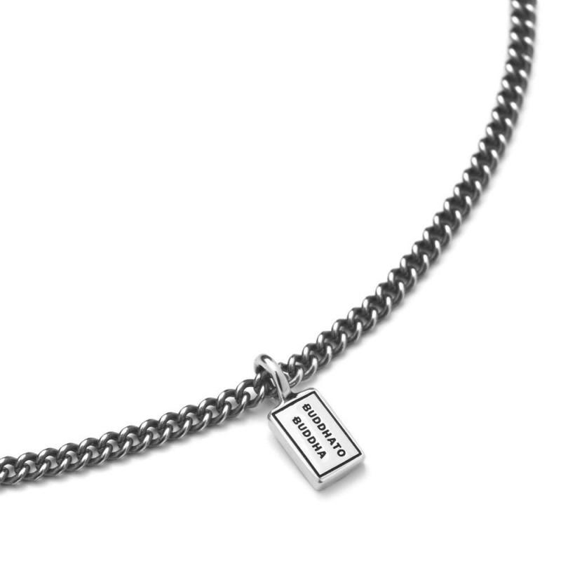 Buddha to Buddha 671 ONE Hanger Essential Necklace