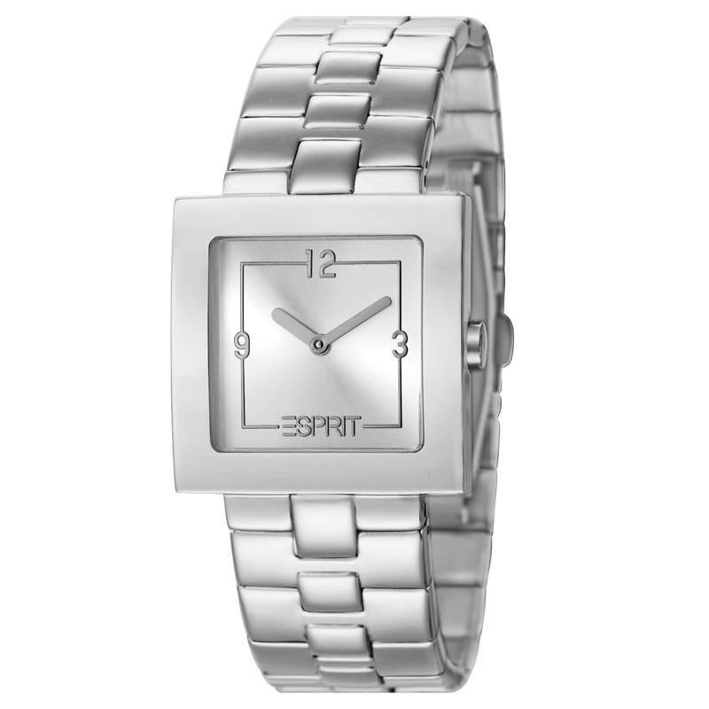 Esprit cedar silver dameshorloge ES105412002