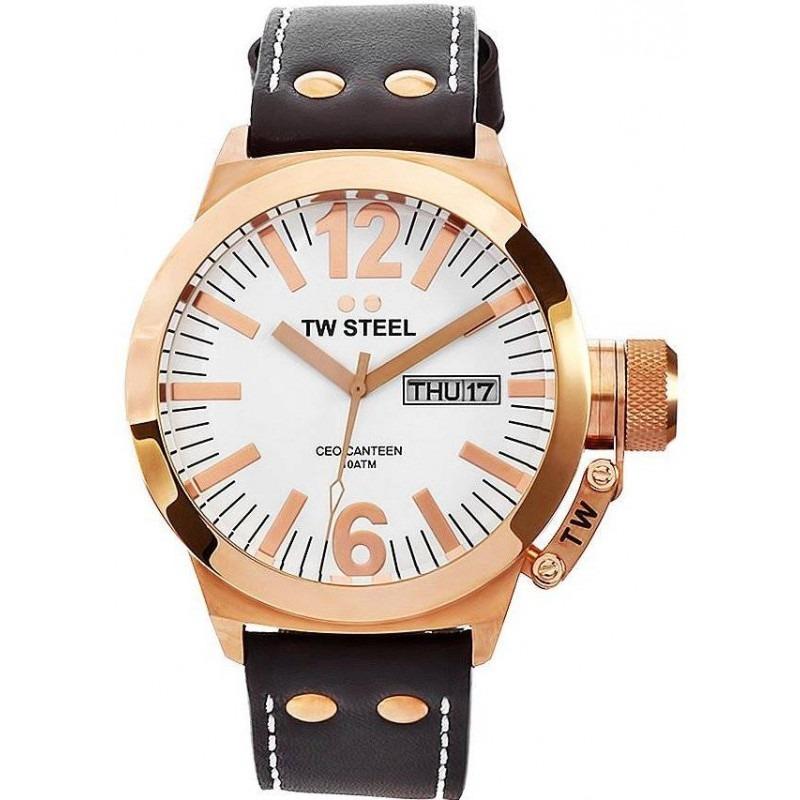 TW STEEL CEO Canteen horloge CE1017
