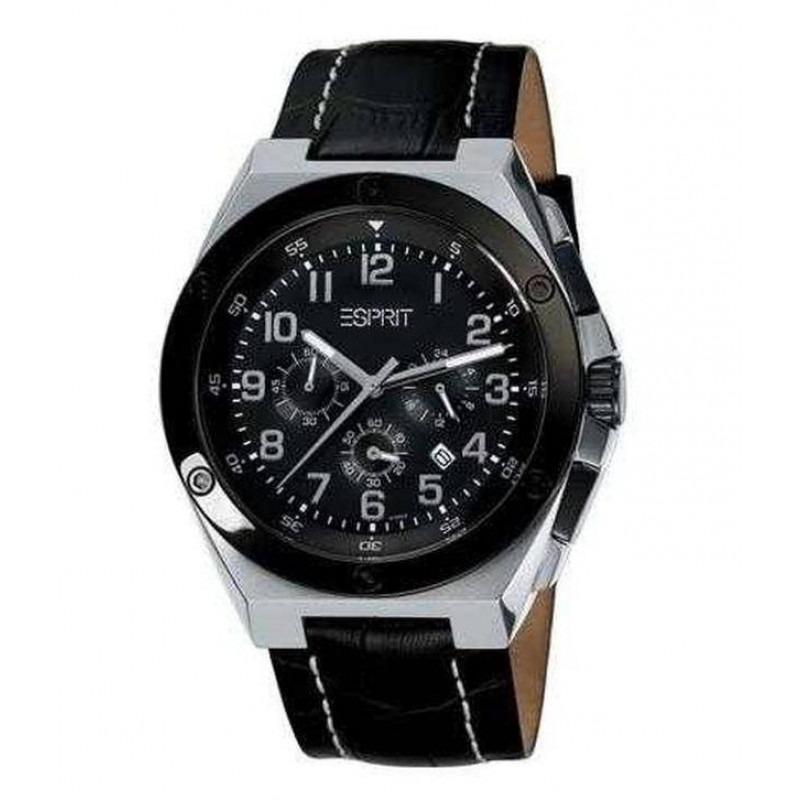 Esprit chronograaf herenhorloge ES101981001