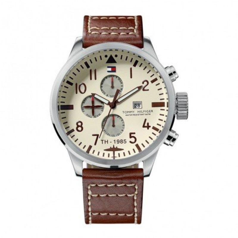 Tommy Hilfiger chronograaf herenhorloge TH1790684