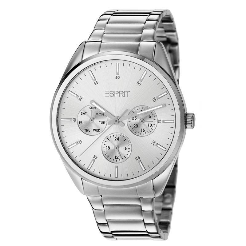 Esprit glandora Silver dameshorloge ES106262008